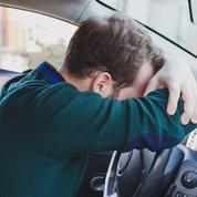 La recherche confirme que la sieste sauve des vies sur la route