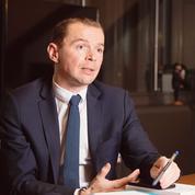 Olivier Dussopt: «Il n'y aura pas d'augmentation de la fiscalité, nous allons poursuivre les baisses d'impôts prévues»