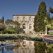 L'hymne à la Provence de l'abbaye Saint-André
