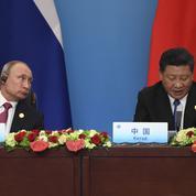 Russie-Chine: un combat identique contre la démocratie libérale