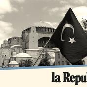 Les Loups gris, ultranationalistes turcs, sèment la peur en Europe