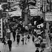 Hongkong en 1961 vu par le grand reporter du Figaro, prix Albert Londres