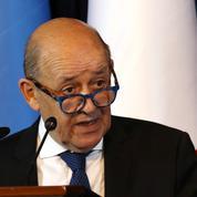 Diplomatie: face à la Chine, l'Europe se réveille doucement