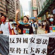 À Hongkong, l'opposition cherche la réplique à Pékin
