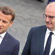 «Le problème d'Emmanuel Macron est le temps déjà perdu»