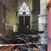 «J'ai été touchée en plein cœur», raconte l'organiste de la cathédrale de Nantes