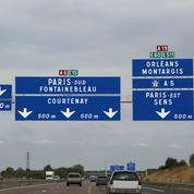 Départ en vacances, les infractions sur autoroute