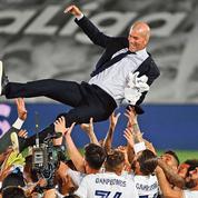 Zinédine Zidane, les clés d'un succès XXL