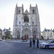 Incendie de la cathédrale de Nantes: qui est le servant de messe rwandais qui a avoué?