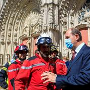 Incendie de la cathédrale de Nantes: «En finir avec l'ensauvagement du monde»
