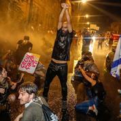 Israël: Nétanyahou contesté dans la rue pour sa gestion du Covid