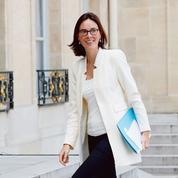 Amélie de Montchalin: «Je suis la ministre des résultats et de l'action»