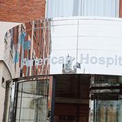 L'Hôpital américain baisse ses prix pour attirer les patients