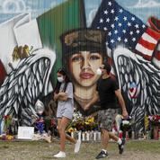 L'affaire Vanessa Guillen bouleverse les États-Unis