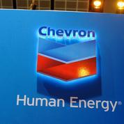 Pétrole: la major américaine Chevron s'offre Noble Energy pour 5milliards de dollars