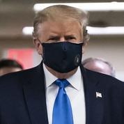 Les États-Unis s'enfoncent dans la crise du Covid-19