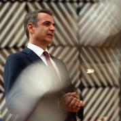 La Grèce veut une «bad bank»