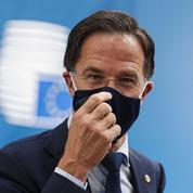 Exaspération et incrédulité des Européens face aux «méthodes» de Mark Rutte