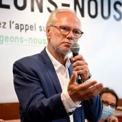 Laurent Joffrin peine à se débarrasser de «l'ombre» de François Hollande