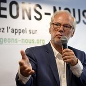 Laurent Joffrin veut refonder la gauche, mais existe-t-elle toujours?