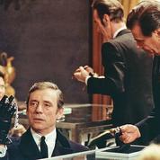 Le Cercle rouge de Jean-Pierre Melville (1970), le casse était presque parfait