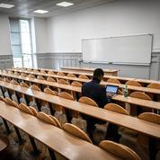 Universités: 10.000 places supplémentaires vont être ouvertes à la rentrée