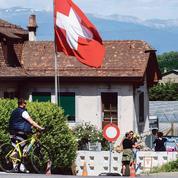 Suisse: le casse-tête social des frontaliers