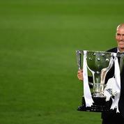 Benjamin Sire: «Zinédine Zidane, la gloire et la solitude d'une légende»