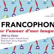 Francophonie: la langue française comme «terre d'accueil»