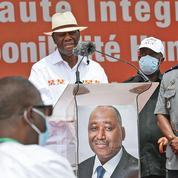 À Abidjan, Alassane Ouattara prépare sa candidature