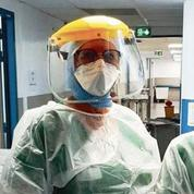 Annie Chapelier: députée le jour, infirmièreanesthésiste la nuit