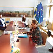 Plan de relance: quatre jours de négociations et l'espoir d'un accord à vingt-sept