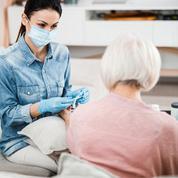 Coronavirus: les liens patients-soignants consolidés, les scientifiques plébiscités