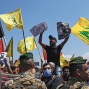 Inquiet de perdre sa domination, le Hezbollah est sur ses gardes