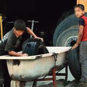 Au Liban, la misère pousse de plus en plus d'enfants à quitter l'école pour trouver un petit travail