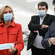 Valérie Pécresse annonce la gratuité des masques pour les lycéens d'Île-de-France