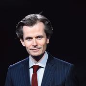 Guillaume Larrivé: «Je souhaite que le chef de l'État et le gouvernement réussissent»