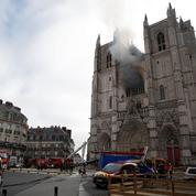 Selon le préfet de la Loire-Atlantique, la cathédrale de Nantes a été «régulièrement entretenue»