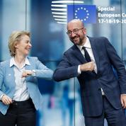 Arnaud Benedetti: Un sommet européen «historique», disent-ils...