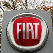 «Dieselgate»: perquisition chez Fiat