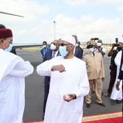 Les présidents d'Afrique de l'Ouest tentent de sortir de la crise un Mali en ébullition