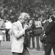 Finale de Coupe de France 1982: Rocheteau trahit les Verts, Borelli embrasse la pelouse