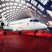 Face à la crise du Covid-19, Dassault Aviation ne baisse pas la garde