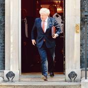 Royaume-Uni: la révolution conservatrice de Boris Johnson