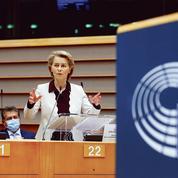 Plan de relance: les eurodéputés en ébullition