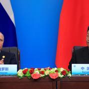 Russie-Chine: deux empires en chiens de faïence