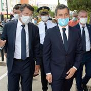 À Nice, Estrosi interpelle l'État face aux violences
