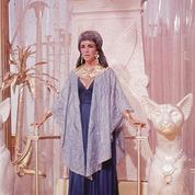 Cléopâtre de Joseph L. Mankiewicz (1963): des carats et des hommes