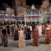 Maria Grazia Chiuri: «En tant que Méditerranéenne, j'ai un rapport au corps différent de Christian Dior»