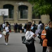 Confinement scolaire: un bilan officiel plutôt positif sauf en éducation prioritaire